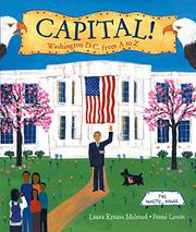 CAPITAL! by Laura Krauss Melmed