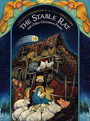 THE STABLE RAT  by Julia Cunningham