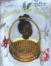 BEAUTY, HER BASKET by Sandra Belton