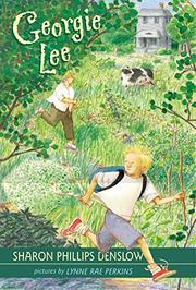 Cover art for GERGIE LEE