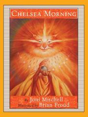 Cover art for CHELSEA MORNING