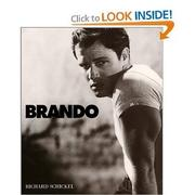 Cover art for BRANDO
