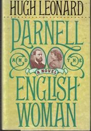 Cover art for PARNELL AND THE ENGLISHWOMAN