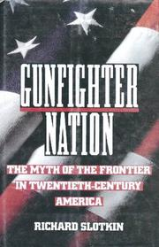 Cover art for GUNFIGHTER NATION