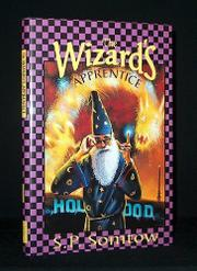 THE WIZARD'S APPRENTICE by S.P. Somtow