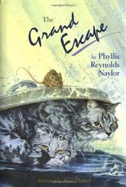 Cover art for THE GRAND ESCAPE
