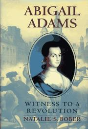 Cover art for ABIGAIL ADAMS