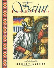 SAINT VALENTINE by Robert Sabuda