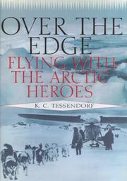 OVER THE EDGE by K.C. Tessendorf
