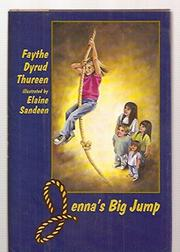JENNA'S BIG JUMP by Faythe Dyrud Thureen