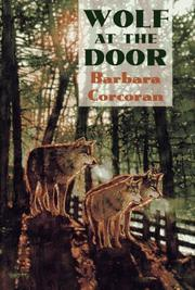 WOLF AT THE DOOR by Barbara Corcoran