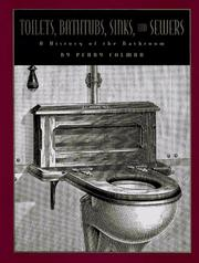 Book Cover for TOILETS, BATHTUBS, SINKS AND SEWERS
