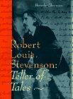 ROBERT LOUIS STEVENSON by Beverly Gherman