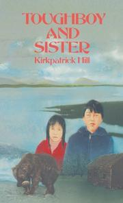 TOUGHBOY AND SISTER by Kirkpatrick Hill