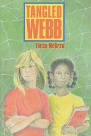 Cover art for TANGLED WEBB