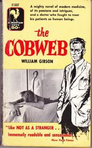 THE COBWEB by William Gibson