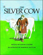 THE SILVER COW by Susan Cooper