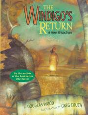 THE WINDIGO'S RETURN by Douglas Wood