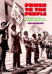 POWER TO THE PEOPLE by Jim Haskins