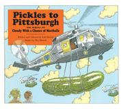 Book Cover for PICKLES TO PITTSBURGH