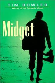 MIDGET by Tim Bowler
