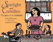 STARLIGHT AND CANDLES by Fran Manushkin