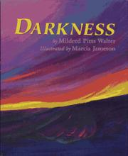 DARKNESS by Mildred Pitts Walter