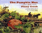 Cover art for THE PUMPKIN MAN FROM PINEY CREEK