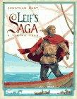LEIF'S SAGA by Jonathan Hunt