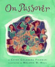 Cover art for ON PASSOVER