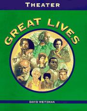 GREAT LIVES by David Weitzman