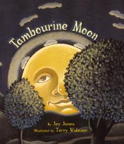 TAMBOURINE MOON by Joy Jones