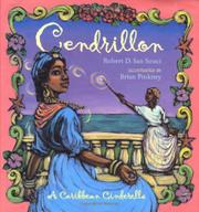 CENDRILLON by Robert D. San Souci