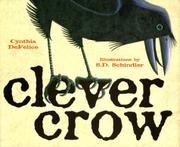 Book Cover for CLEVER CROW