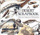 A DESERT SCRAPBOOK by Virginia Wright-Frierson