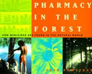 PHARMACY IN THE FOREST by Fred Powledge