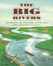 THE BIG RIVERS by Bruce Hiscock
