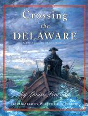 Cover art for CROSSING THE DELAWARE
