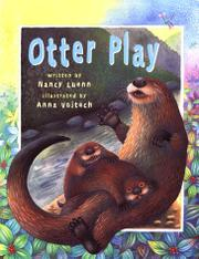 OTTER PLAY by Nancy Luenn