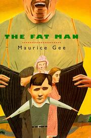 Cover art for THE FAT MAN