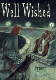Cover art for WELL WISHED