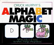 ALPHABET MAGIC by Chuck Murphy