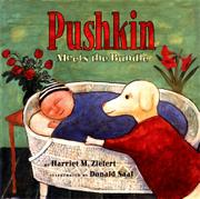 Cover art for PUSHKIN MEETS THE BUNDLE