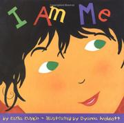 I AM ME by Karla Kuskin