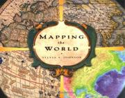 Cover art for MAPPING THE WORLD