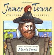 JAMES TOWNE by Marcia Sewall