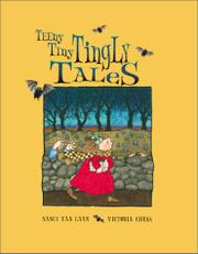 TEENY TINY TINGLY TALES by Nancy van Laan
