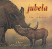 Cover art for JUBELA