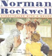 Cover art for NORMAN ROCKWELL