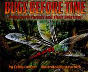 BUGS BEFORE TIME by Cathy Camper